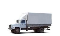 ГАЗ 3307/3309 удлиненный