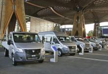 «Группа ГАЗ» представляет коммерческий транспорт нового поколения  на выставке IAA-2016 в Ганновере