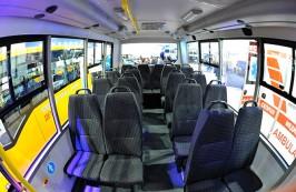 Автобус  Газель «NEXT»