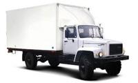 ГАЗ 3308/33081 Изотермический
