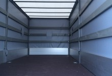 Евроборт длиной 5.1 м на базе ГАЗон Некст