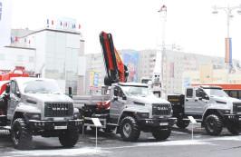 «Группа ГАЗ» начинает продажи автомобилей «Урал NEXT»