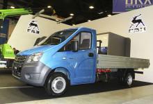 «Группа ГАЗ» представляет новые модели автомобилей  на сжатом природном газе