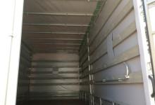 Импортная система штор для ГАЗон NEXT