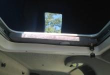 Надкрышный спальник для Газон Некст